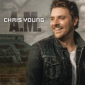 Chris Young - Lonely Eyes  artwork