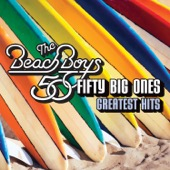 The Beach Boys - Fifty Big Ones: Greatest Hits  artwork