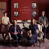 Lake Street Dive - Bad Self Portraits  artwork
