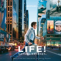 The Secret Life of Walter Mitty (Music From and Inspired By the Motion Picture / Soundtrack)