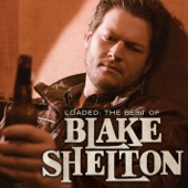 Blake Shelton - Loaded: The Best of Blake Shelton  artwork