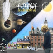 The Underachievers - Evermore: The Art of Duality  artwork