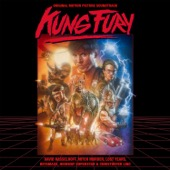 Various Artists - Kung Fury (Original Motion Picture Soundtrack)  artwork
