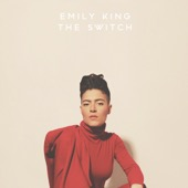 Emily King - The Switch  artwork