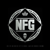 New Found Glory - Resurrection: Ascension  artwork