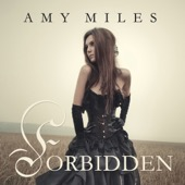 Amy Miles - Forbidden: Arotas Trilogy, Book 1 (Unabridged)  artwork