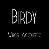 Birdy - Wings (Acoustic) artwork