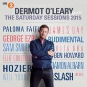 Various Artists - Dermot O'Leary Presents the Saturday Sessions 2015  artwork