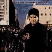 Ice Cube - AmeriKKKa's Most Wanted  artwork