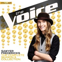 Sawyer Fredericks - Iris (the Voice 8)