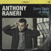 Anthony Raneri - Sorry State of Mind - EP  artwork