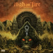 High On Fire - Luminiferous  artwork