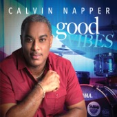 Calvin Napper - Good Vibes  artwork