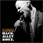 Cunio - Back Alley Soul  artwork