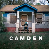 Tony Tillman - Camden  artwork