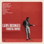 Leon Bridges - Coming Home  artwork