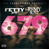 Fetty Wap - 679 (feat. Remy Boyz)  artwork
