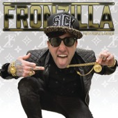 Fronzilla - Party People's Anthem  artwork