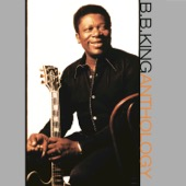 B.B. King - Anthology  artwork