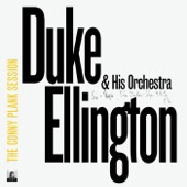Duke Ellington and His Orchestra - The Conny Plank Session - EP  artwork