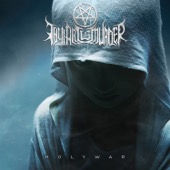 Thy Art Is Murder - Holy War  artwork