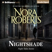Nora Roberts - Nightshade: Night Tales, Book 3 (Unabridged)  artwork