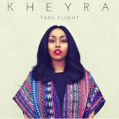 Kheyra - Take Flight  artwork