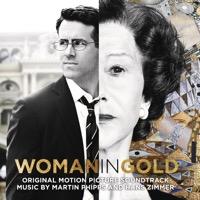 ქალი ოქროსფერში / Woman in Gold (ქართულად)