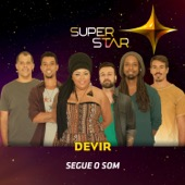 Devir - Segue o Som (Superstar)  arte