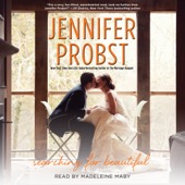 Jennifer Probst - Searching for Beautiful (Unabridged)  artwork