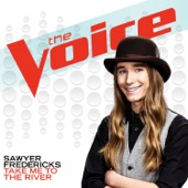 Take Me To the River (The Voice Performance) - Sawyer Fredericks