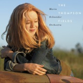 Maria Schneider - The Thompson Fields  artwork