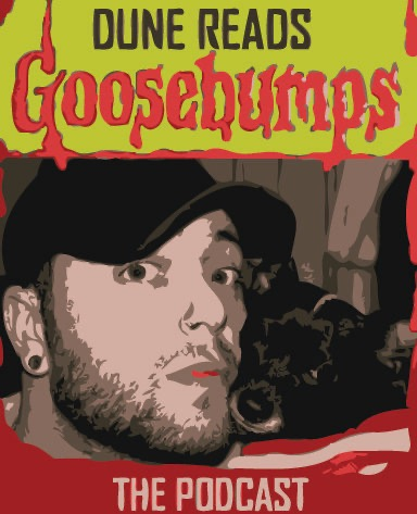 goosebumps how i got my shrunken head book review
