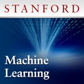 Andrew Ng - Machine Learning artwork