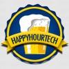 HappyHourTech (AppStore Link)