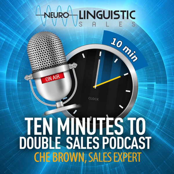 Ten Minutes to Double Sales