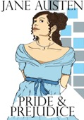 Jane Austen & C.E. Brock - Pride and Prejudice  artwork