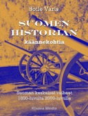 Soile Varis - Suomen historian käännekohtia artwork
