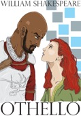 William Shakespeare - Othello  artwork