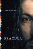 Bram Stoker - Dracula artwork