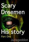 Judageddon - Scary Dreemen  artwork