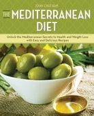 John Chatham - The Mediterranean Diet  artwork