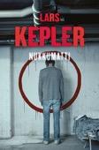Lars Kepler - Nukkumatti artwork