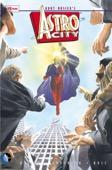 Kurt Busiek & Brent Anderson - Astro City (1995-1996) #1  artwork