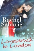 Rachel Schurig - Lovestruck in London  artwork