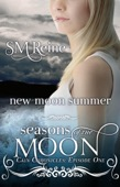 SM Reine - New Moon Summer (The Cain Chronicles, #1)  artwork