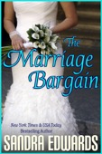 Sandra Edwards - The Marriage Bargain  artwork