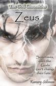 Kamery Solomon - Zeus (The God Chronicles #1)  artwork