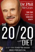 Phil McGraw - The 20/20 Diet  artwork
