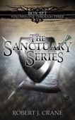 Robert J. Crane - The Sanctuary Series, Books 1-3  artwork